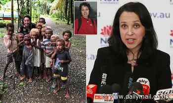 COVID Australia: Powerful backstory of Gladys Berejiklian's smiling doctor sidekick Marianne Gale