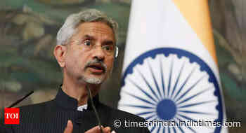 Ladakh standoff: S Jaishankar calls for early resolution of remaining issues in talks with Wang Yi in Dushanbe