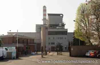 Sesto, il 20 settembre verrà demolito il camino dell'inceneritore di via Manin - - Il Gazzettino Metropolitano