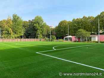 Sesto San Giovanni, centro sportivo Falck: in corso i lavori per il campo da calcio a 7 - Nord Milano 24