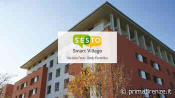 Il 24 settembre si inaugura Sesto Smart Village - Prima Firenze