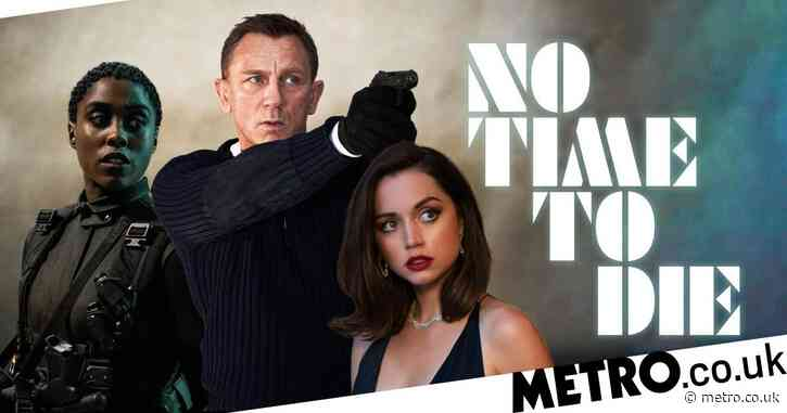 Can James Bond film No Time To Die save the film industry after Covid-19?