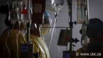 Life and death: What critical-care triage could mean in Alberta ICUs