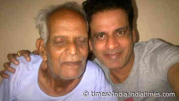 Manoj Bajpayee's father critical, admitted to hospital in Delhi