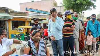 India administers over 2 crore COVID vaccine doses in a day, sets new record on PM Modi`s birthday