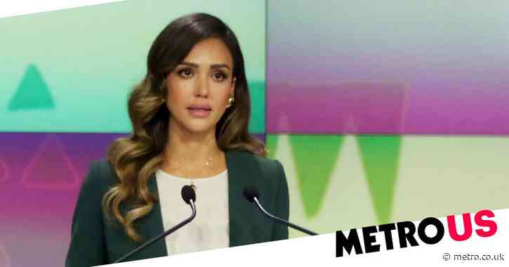 Jessica Alba's Honest Company sued by shareholders for alleged fraud