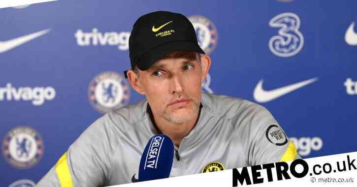 Thomas Tuchel sends clear message to Antonio Rudiger over his Chelsea future