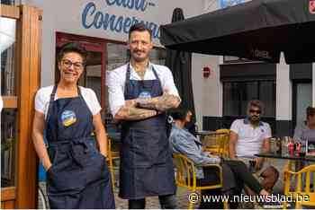 """Casa Conservas op Varkensmarkt doet het met vis in blik: """"Een delicatesse in Spanje"""""""