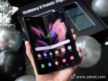 Samsung has a disturbing reason you should buy the Z Fold 3 (Tim Cook won't like it)