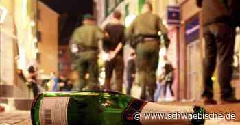 In Crailsheim: Schausteller wird auf dem Volksfestplatz von jungem Mann niedergestochen - Schwäbische