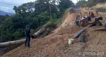 Fallas en suministro de agua tienen secos a habitantes de San Cristóbal y La Guaira - Crónica Uno