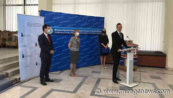 Coronavirus Response: NATO and Hungary donate ventilators to Republic of Moldova - Mirage News