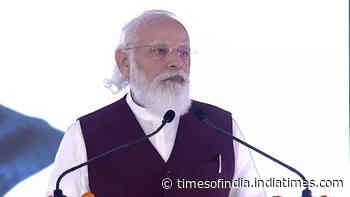 PM Modi to hold key meeting with secretaries tomorrow to review the progress of government work