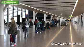 Reino Unido simplificará las reglas del coronavirus para los viajes internacionales - Télam