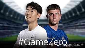 Tottenham vs Chelsea on Sky: Spurs trio return; Kante fit