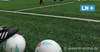 Bad Schwartau plant weiter neues Sportzentrum Am Papenmoor - Lübecker Nachrichten