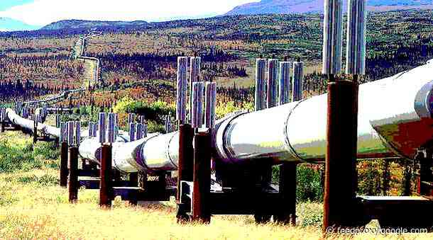 Alberta Indigenous Opportunities Corporation Provides up to $40 Million Guarantee to Support Northern Courier Pipeline System