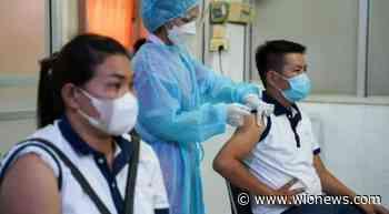 Cambodia starts vaccinating six-year-old children against coronavirus - WION