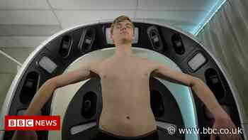 The AI body scanner detecting skin cancer and other news