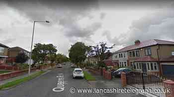 Accrington: Information sought over street brawl between group of men and boys