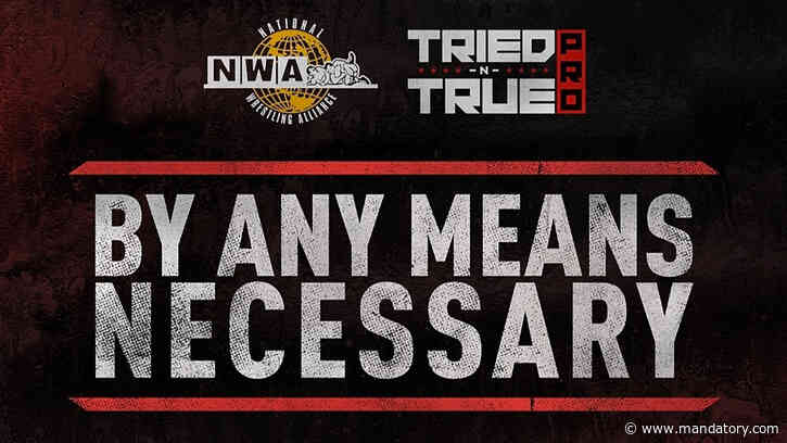 NWA: 'By Any Means Necessary' Coming To Oak Grove, Kentucky On 10/24