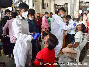 Over 86% of Mumbais population has antibodies against coronavirus: Survey - Business Standard