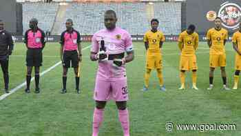 How Kaizer Chiefs could start against Royal AM