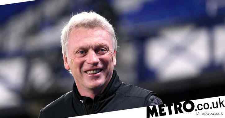 David Moyes reveals why West Ham didn't sign Man United's Jesse Lingard this summer
