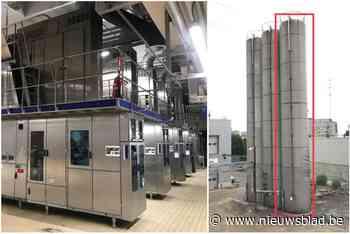 Inboedel Inza-fabriek onder de hamer: veel buitenlandse interesse voor machinepark