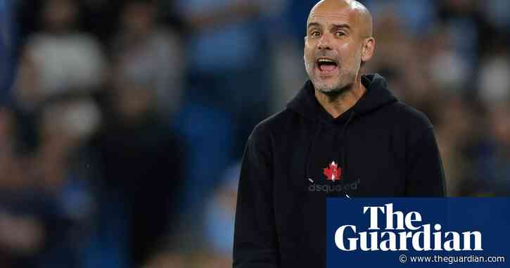 Pep Guardiola says he 'will not apologise' for his comments about Manchester City fans – video