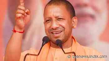 UP`s unemployment rate was more than 17% in 2016, today it is just 4-5%: Yogi Adityanath
