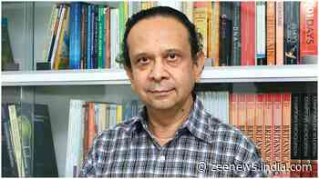 Noted theoretical physicist Thanu Padmanabhan died due to cardiac arrest in Pune