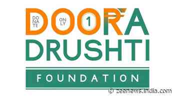 Dooradrushti foundation extends their support to the ones ailing during COVID crisis