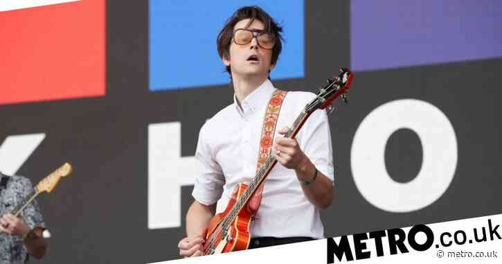 Back To The Stage: iDKHow star Dallon Weekes shares 'anxiety' about performing live post-lockdown
