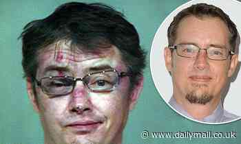 Jason London, 48, of Dazed And Confused fame is 'arrested in Mississippi for public intoxication'