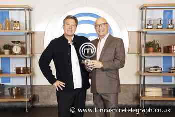 When is the Celebrity Masterchef final on and who are the finalists?