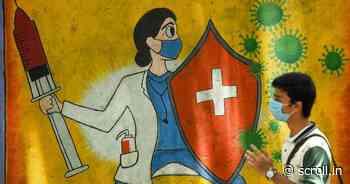 Coronavirus: Over 86% of Mumbai's population has antibodies, shows fifth sero survey - Scroll.in