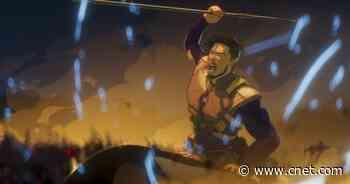 What If…? episode 6 recap: Killmonger cuts through alternate Marvel Cinematic Universe     - CNET