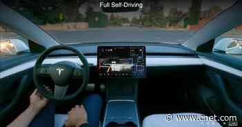 Potentially massive Tesla Full Self-Driving rollout scheduled for next week with 'beta request' button     - Roadshow