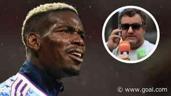 'Turin is still in his heart' - Raiola claims Pogba could make sensational Juventus return