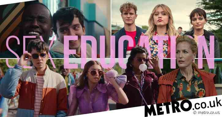 Sex Education season 3: All the behind-the-scenes secrets and gossip from the cast