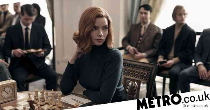 Netflix responds to lawsuit from female chess champion over The Queen's Gambit portrayal