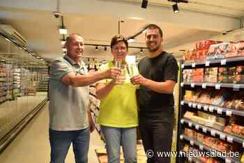 """De supermarktuitbater: """"We kunnen weer onze allerbreedste glimlach bovenhalen voor de klanten"""""""