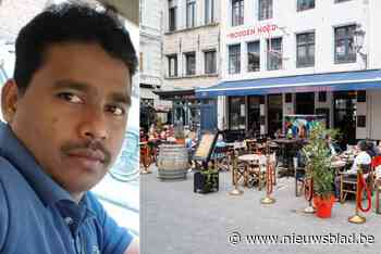 Eerste dag op motor wordt chef-kok uit Vrasene meteen fataal: kok Vikki (36) sterft op terugweg van werk
