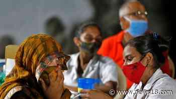 Coronavirus LIVE Updates: India Sets New World Record, Administers 2.25 Crore Vaccine Doses on PM's Birthda - News18