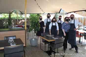 "De chef is opgelucht: ""Helft klanten vergeet mondmasker"""
