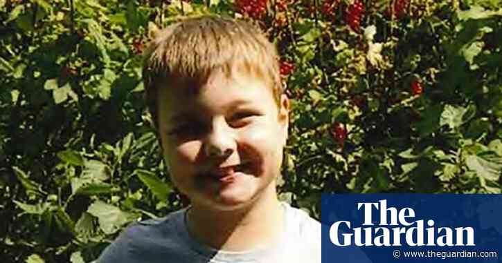 Mother of boy killed by dog made 'serious error of judgment', says coroner