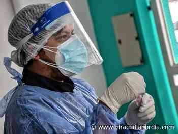 Coronavirus: otra jornada sin fallecidos y con 25 nuevos casos | CHACO DÍA POR DÍA - Chaco Dia Por Dia