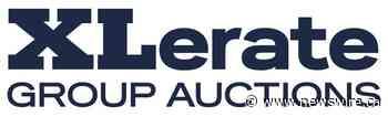 XLerate Group Acquires Clark County Auto Auction