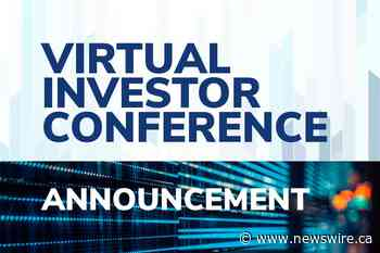 FinTech and Financial Services Live Investor Conference September 21st
